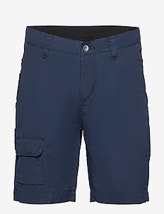 BOWMAN SHORTS - navy