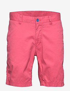 GRINDER CHINO  SHORTS - pink rose
