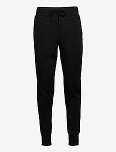 RACE TECH PANT - sweatpants - carbon