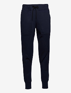 RACE TECH PANT - treenihousut - navy