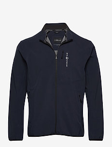 SPRAY SOFTSHELL JACKET - sports jackets - navy
