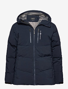 PATROL DOWN JACKET - down jackets - navy