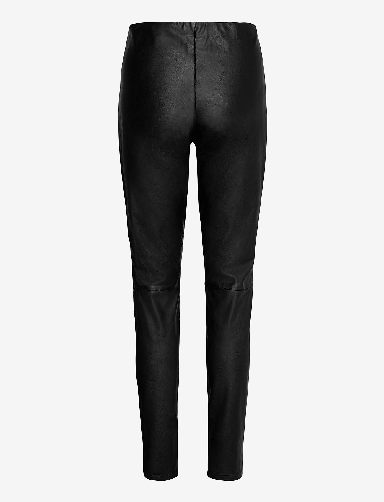 Saint Tropez - N5724, NataliaSZ Leggings - læderbukser - black - 1
