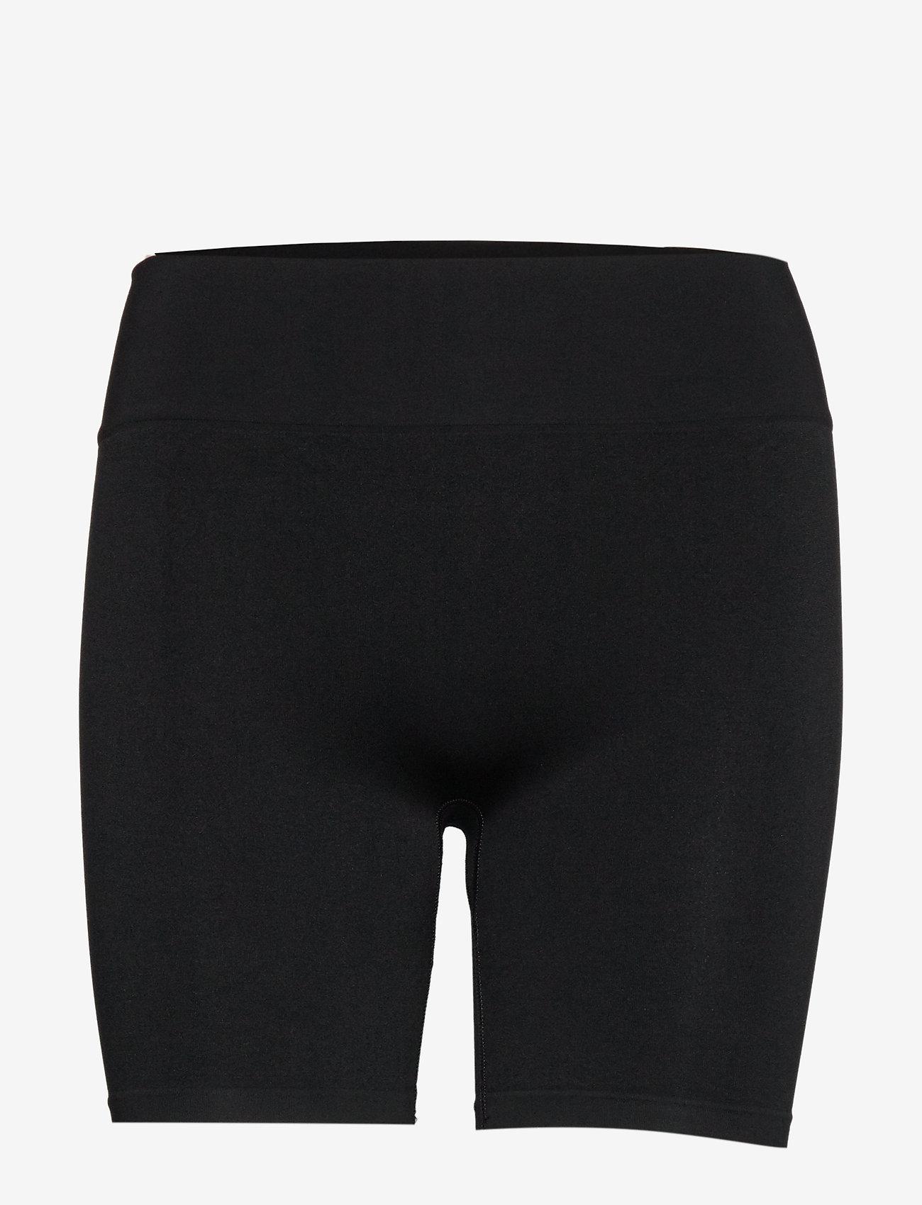 Saint Tropez - T5920, NinnaSZ Microfiber Shorts - fietsbroeken - black - 0