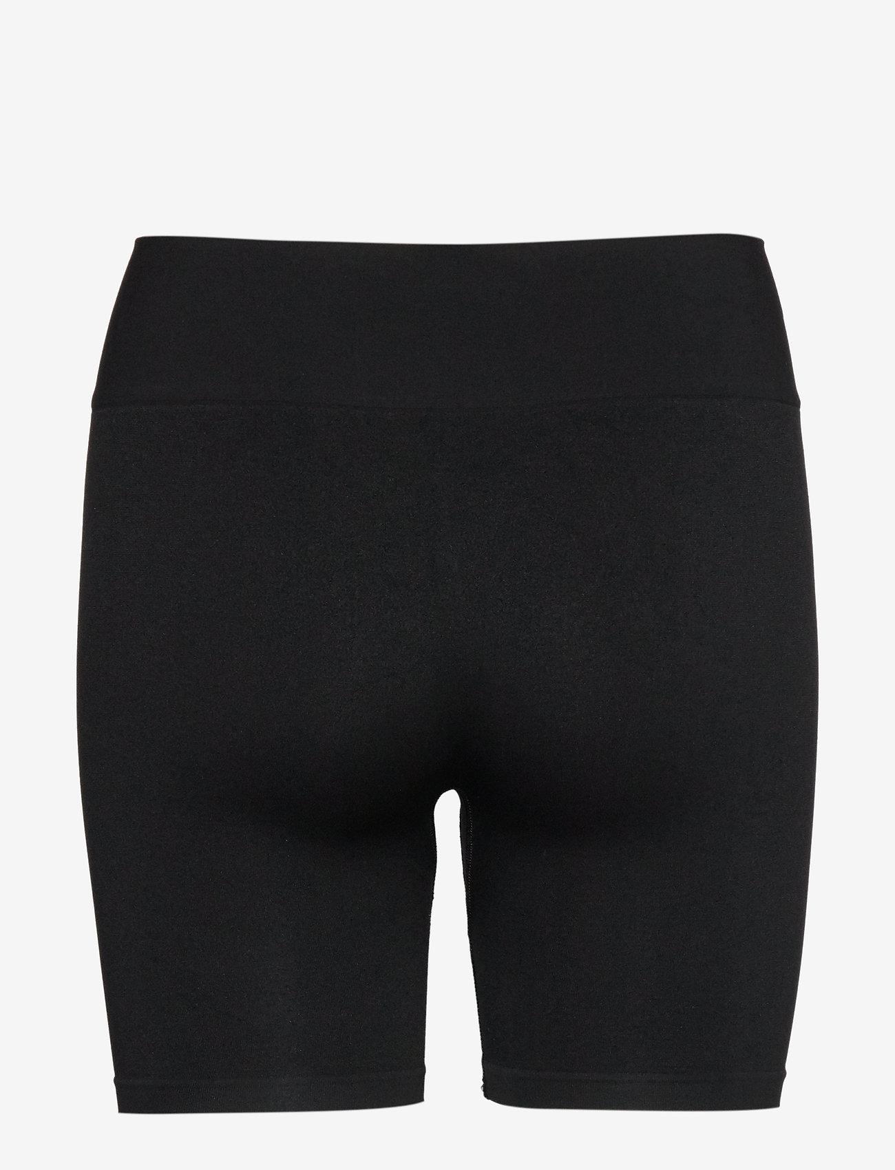 Saint Tropez - T5920, NinnaSZ Microfiber Shorts - fietsbroeken - black - 1