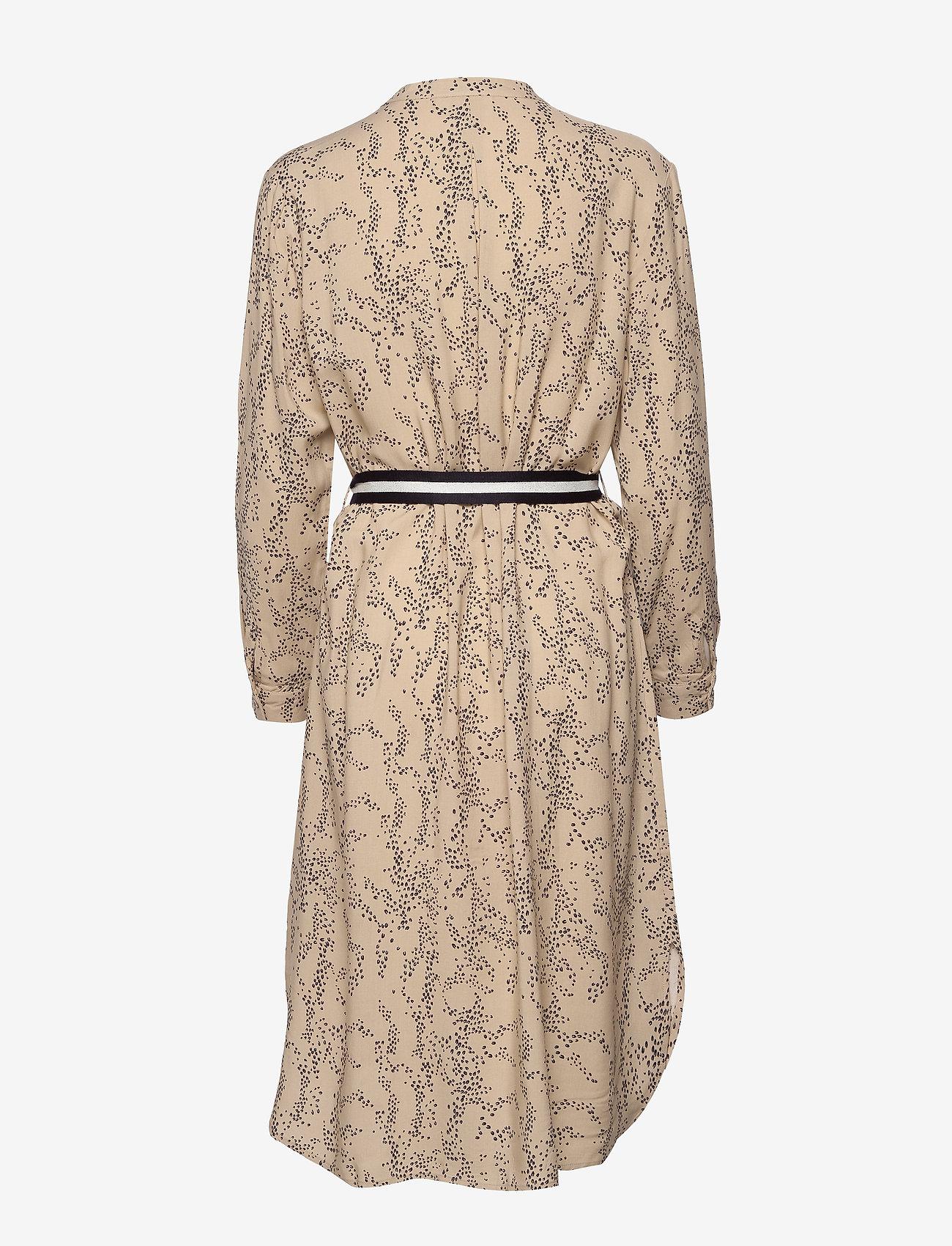 Saint Tropez U6095, Woven Dress On Knee - Dresses