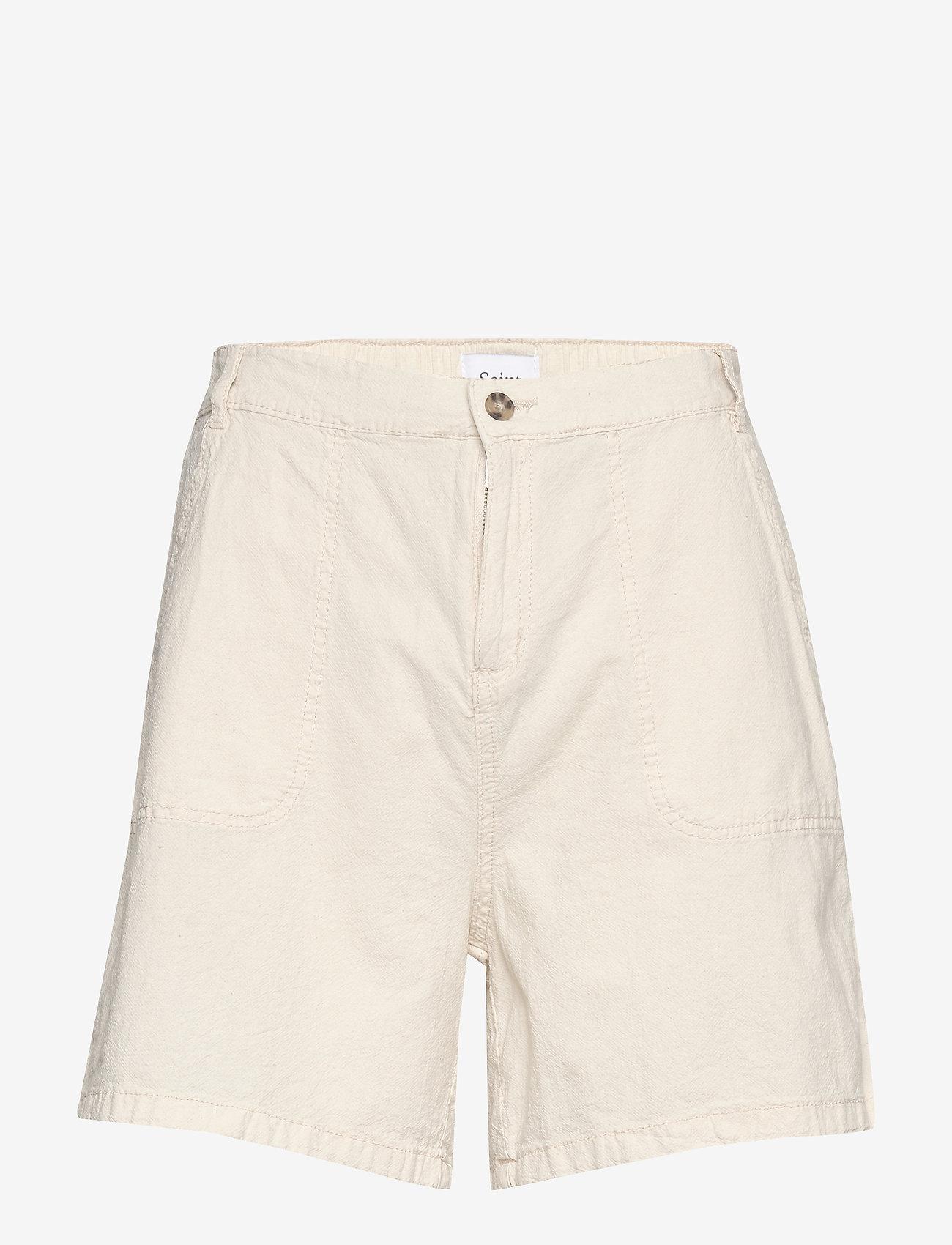 Saint Tropez - KateSZ Shorts - chino-shortsit - sandshell - 0