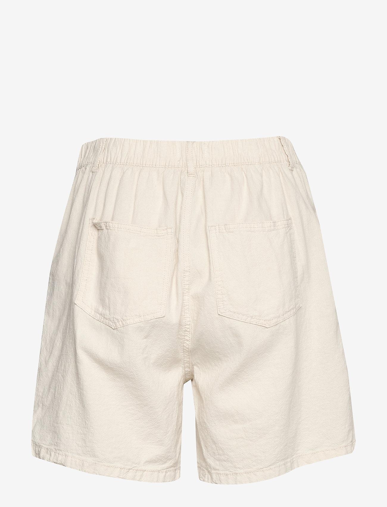 Saint Tropez - KateSZ Shorts - chino-shortsit - sandshell - 1