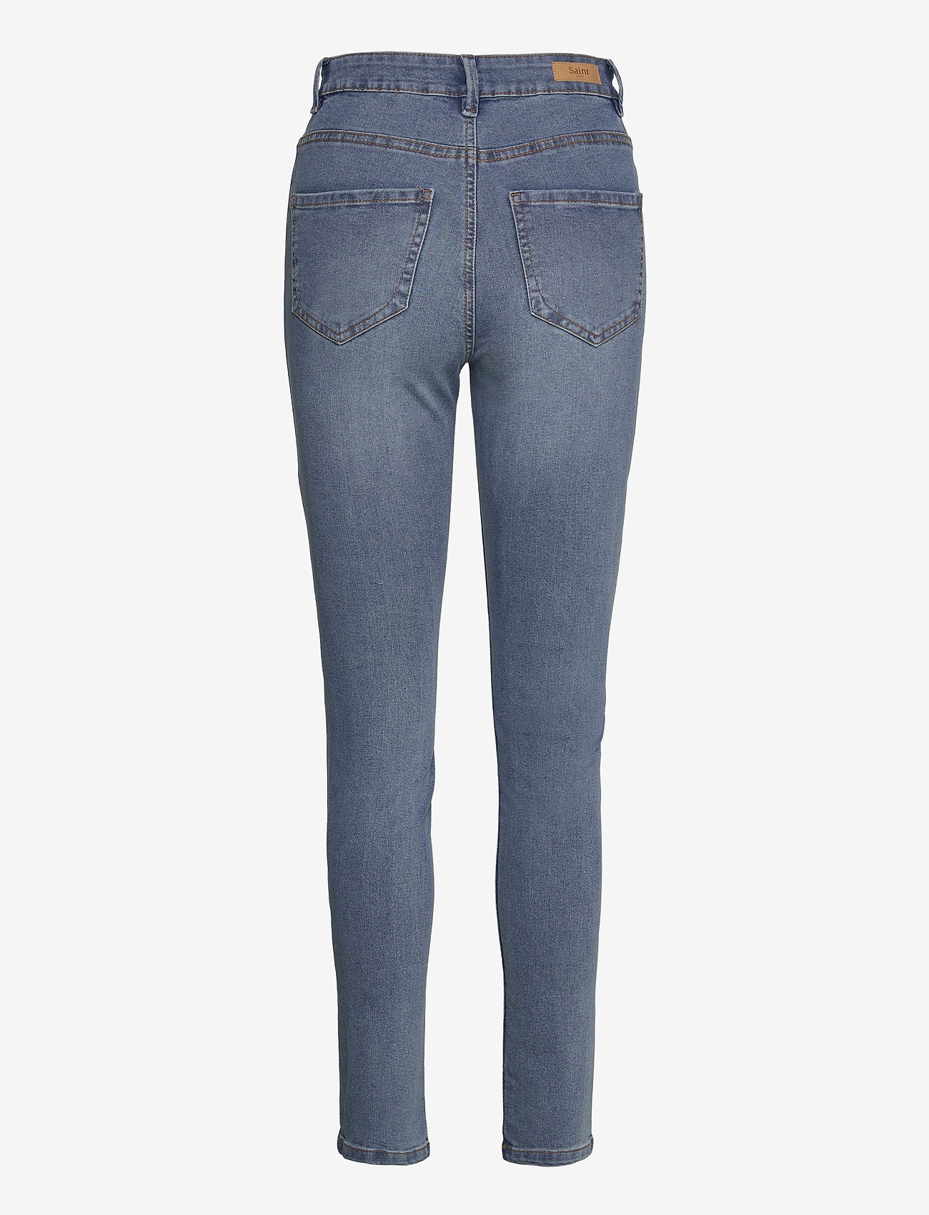 Saint Tropez - T5757, TinnaSZ Jeans - skinny jeans - light blue denim - 2