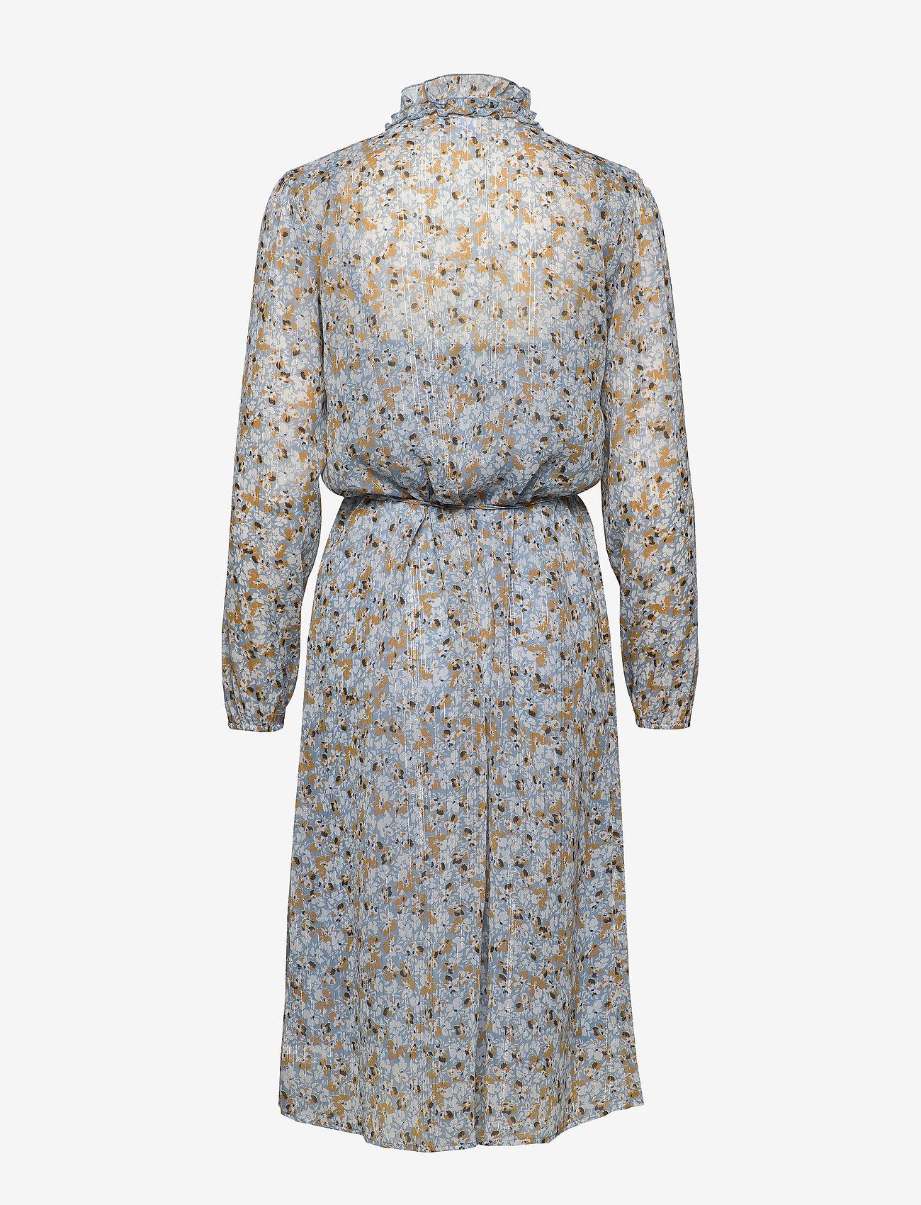 Saint Tropezulisz Lilly Ls Dress - Kleider