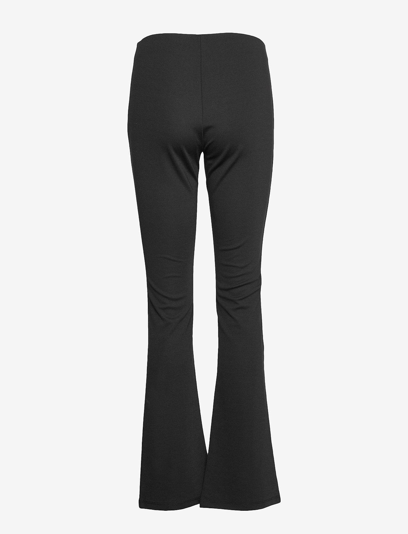 Saint Tropez Udessasz Pants - Byxor Black