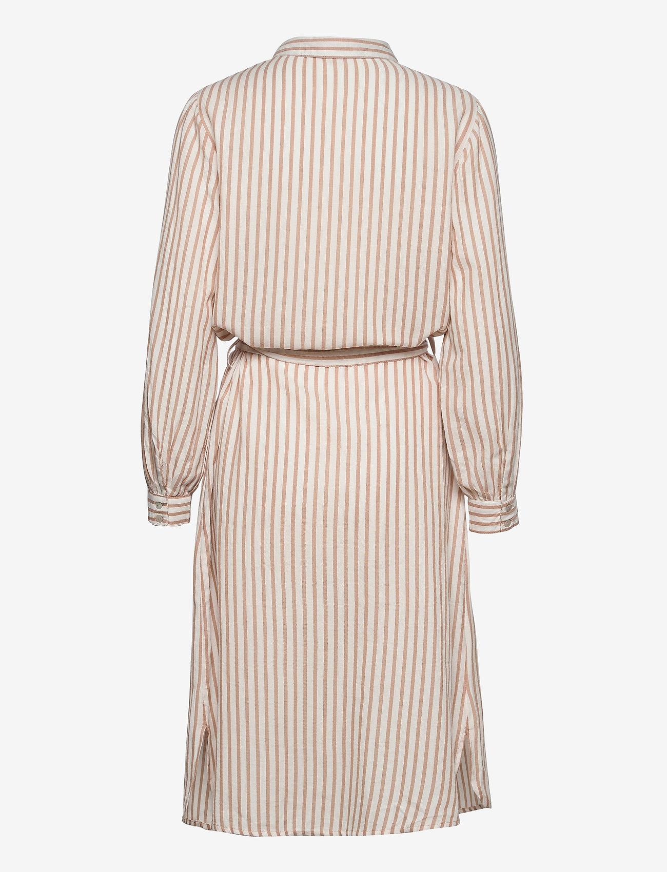 Saint Tropez - AugustaSZ Dress - summer dresses - praline - 2