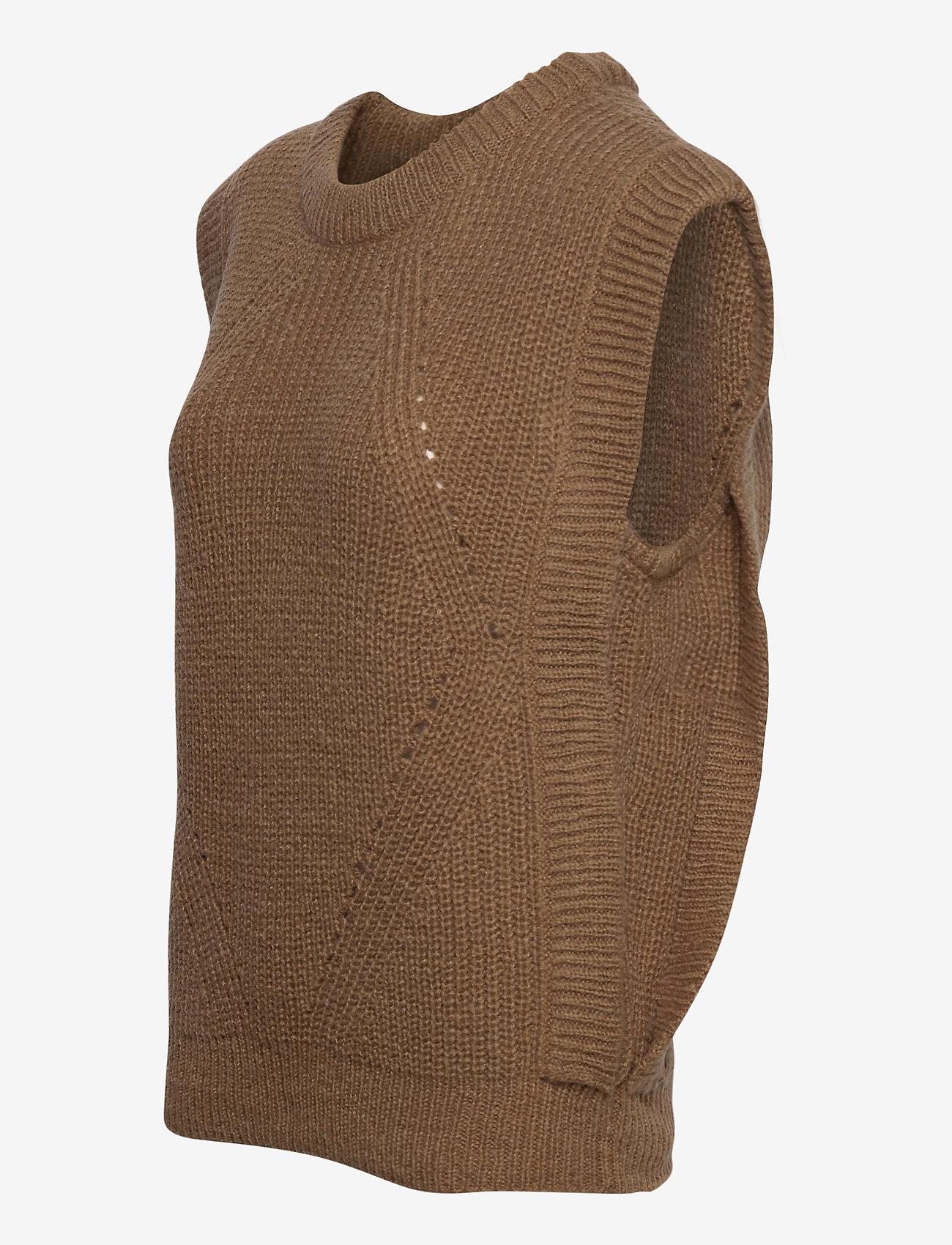 Abenasz Vest (Brownie) (44.96 €) - Saint Tropez o4nGY