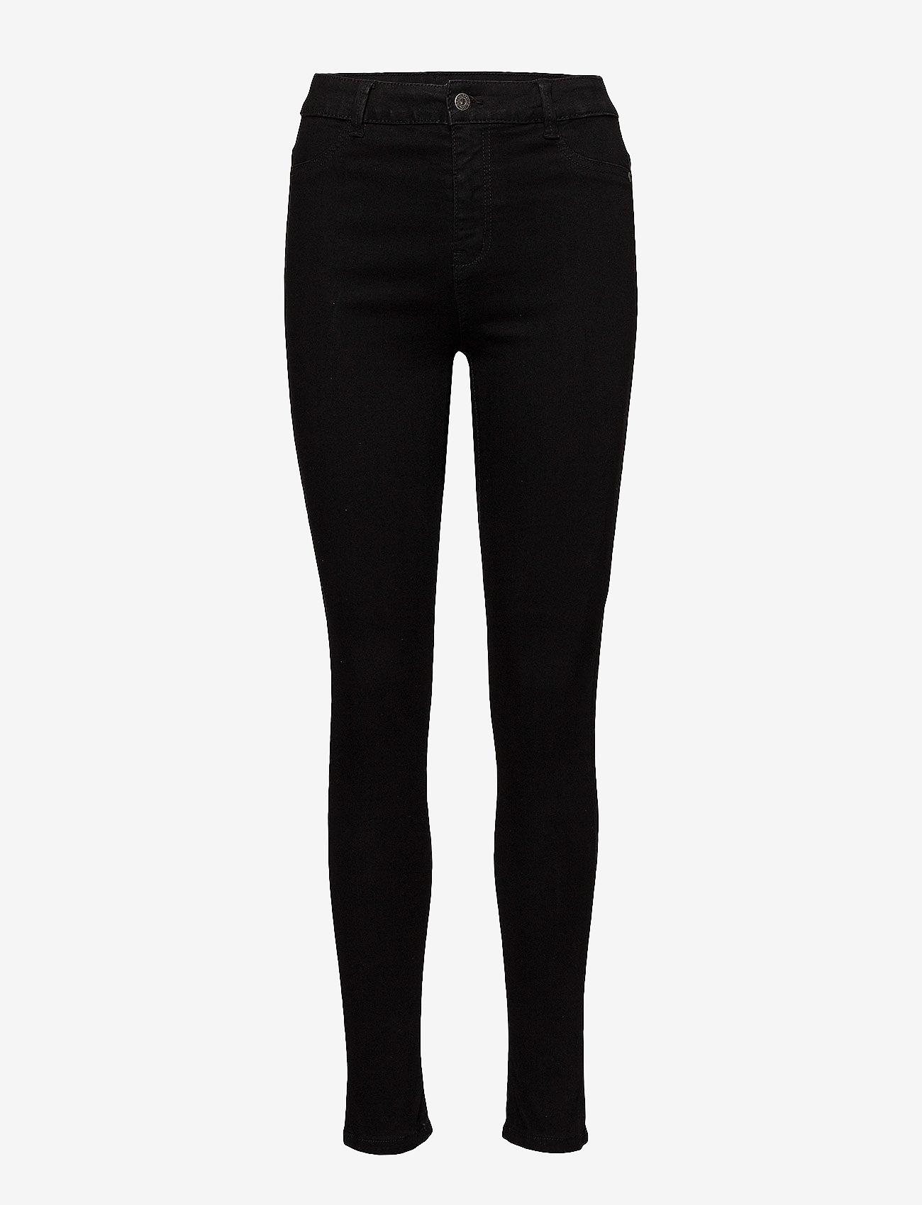 Saint Tropez - T5757, UllaSZ Jeans - skinny jeans - black - 1