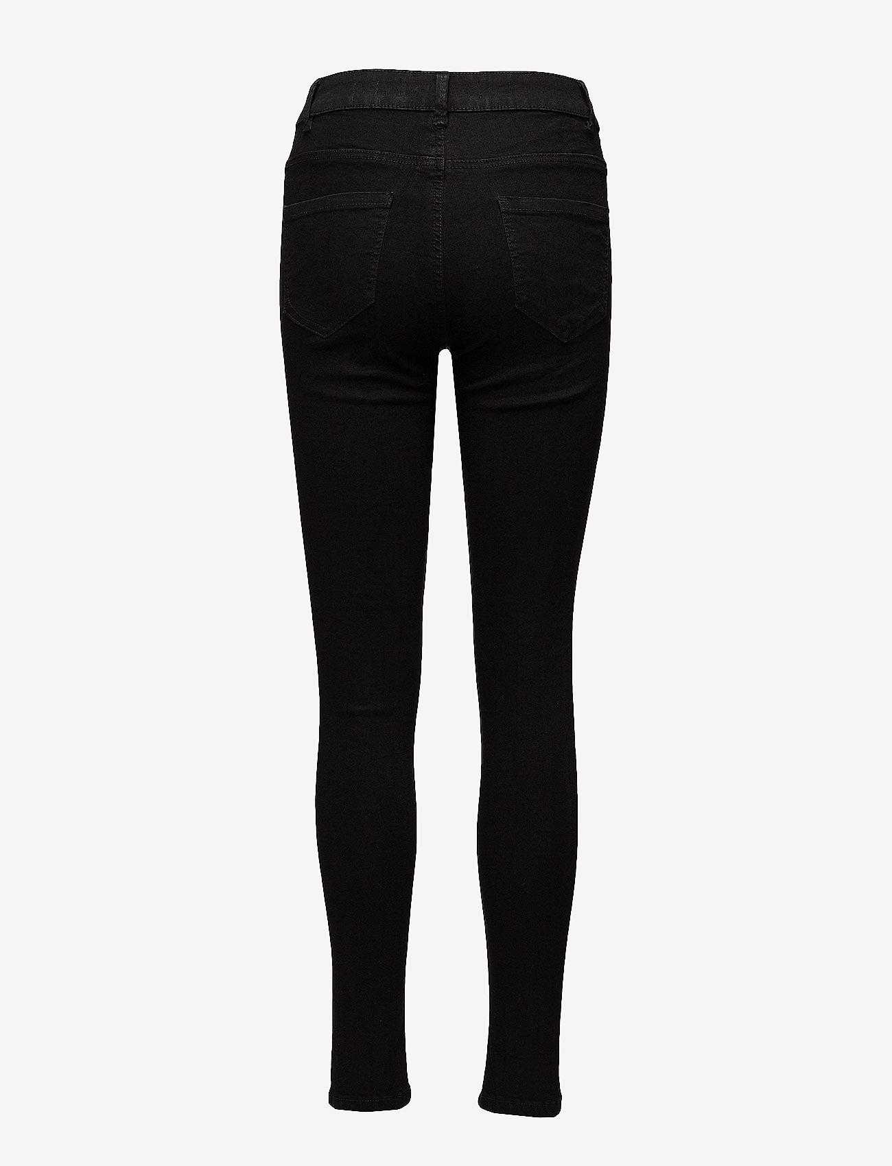 Saint Tropez - T5757, UllaSZ Jeans - skinny jeans - black - 2