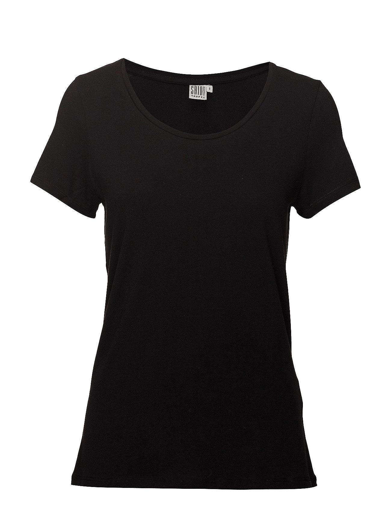shirt Tropez T Round NeckblackSaint With 2EWDI9H