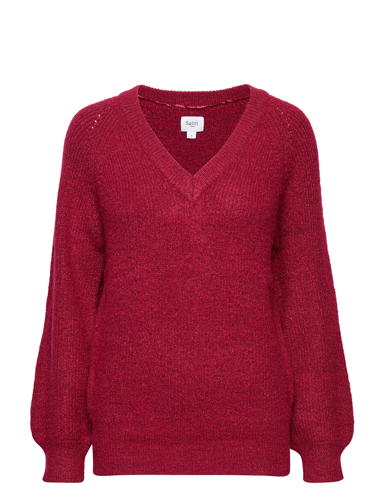 Saint Tropez Knit Sweater 458225175