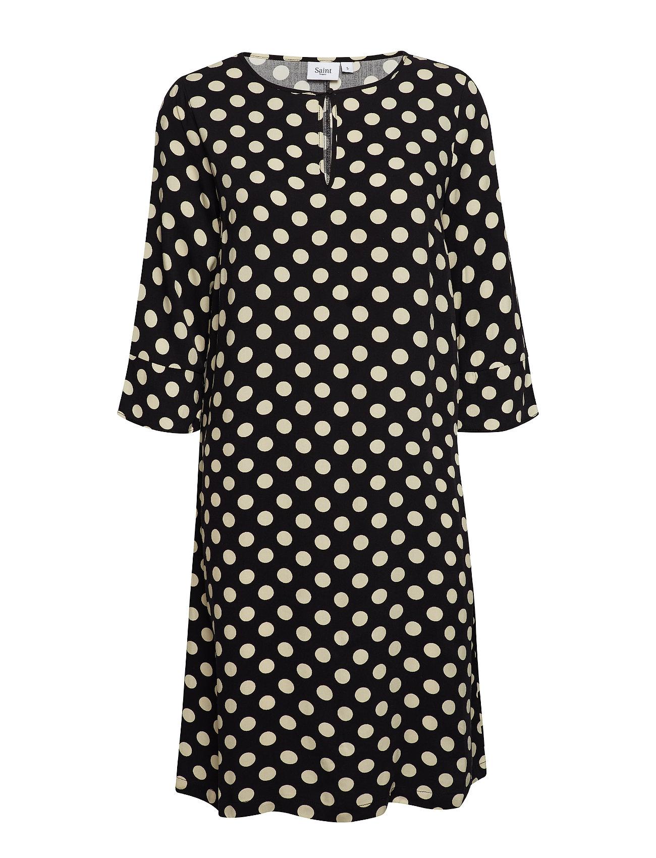 Image of Mega Dot P Dress (3133210831)