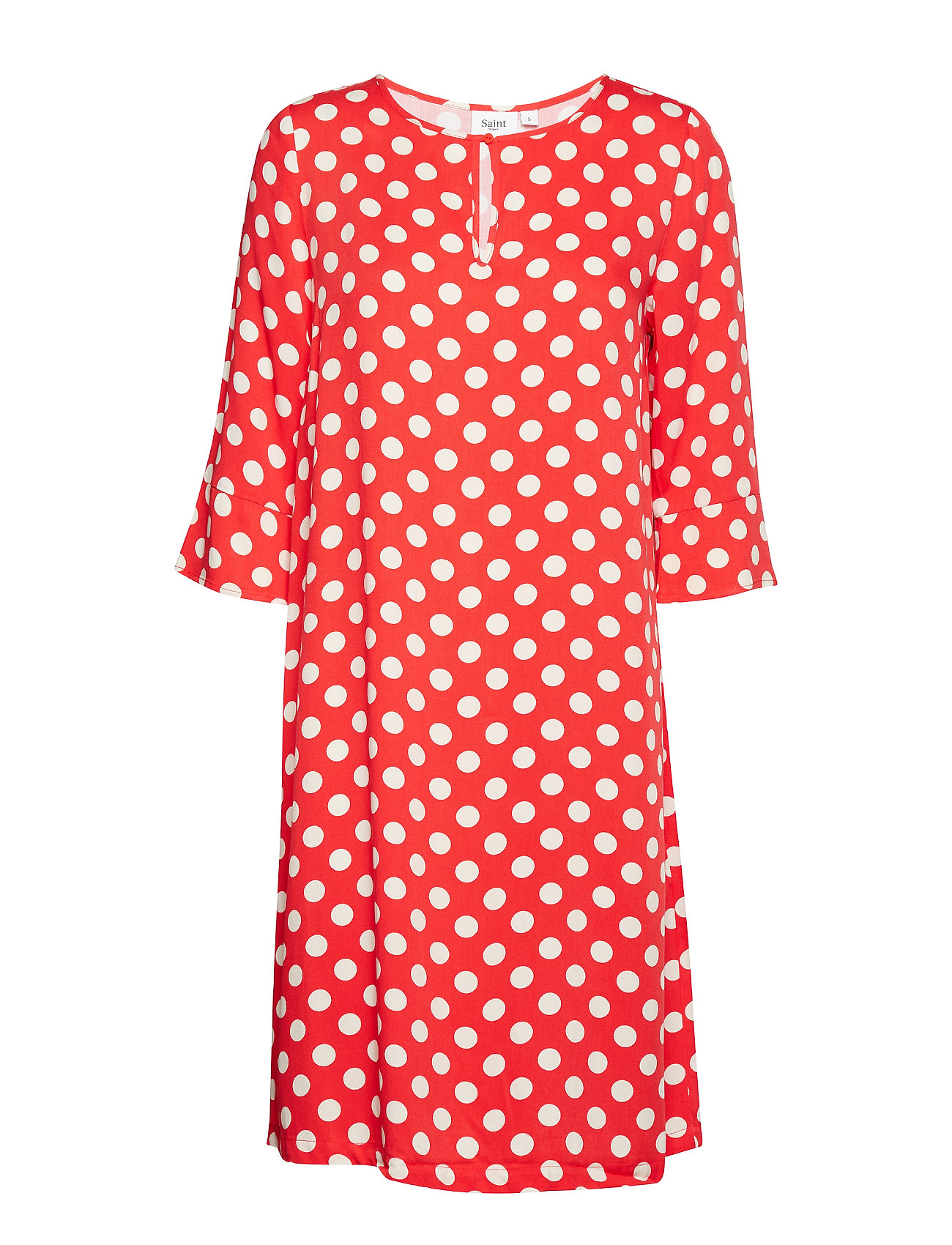 Image of Mega Dot P Dress (3133210833)