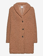 Saint Tropez - CindySZ Jacket - faux fur - indian tan - 1