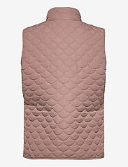 Saint Tropez - EmmySZ Vest - puffer vests - antler - 2