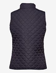 Saint Tropez - EmmySZ Vest - puffer vests - blue deep - 2