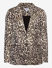 Saint Tropez - DesmaSZ Blazer - casual blazers - creme - 1