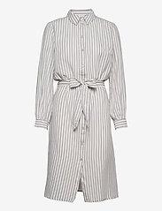 AugustaSZ Dress - DAPPLE GRAY