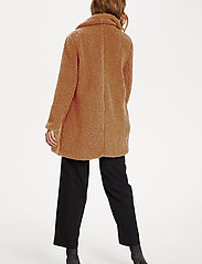Saint Tropez - CindySZ Jacket - faux fur - indian tan - 4