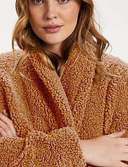 Saint Tropez - CindySZ Jacket - faux fur - indian tan - 5