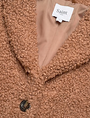 Saint Tropez - CindySZ Jacket - faux fur - indian tan - 6