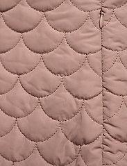 Saint Tropez - EmmySZ Vest - puffer vests - antler - 4