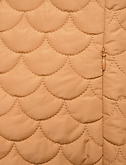 Saint Tropez - EmmySZ Vest - puffer vests - biscuit - 4