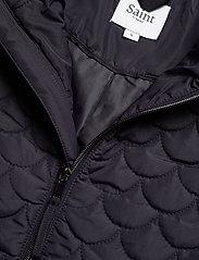 Saint Tropez - EmmySZ Vest - puffer vests - blue deep - 3