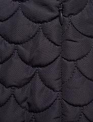 Saint Tropez - EmmySZ Vest - puffer vests - blue deep - 4
