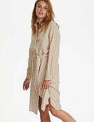 Saint Tropez - AugustaSZ Dress - summer dresses - praline - 0
