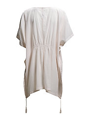 TUNIC WITH TASSELS