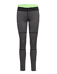 LEGGINGS WITH ZIPPER - TOWER M.