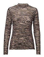 Saint Tropez - Zebra Animal P Blouse