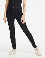 Saint Tropez - T5757, UllaSZ Jeans - skinny jeans - black - 0