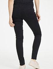 Saint Tropez - T5757, UllaSZ Jeans - skinny jeans - black - 5