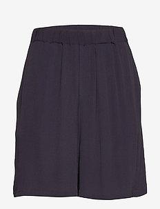 J5904, AminaSZ Shorts - casual szorty - blue deep