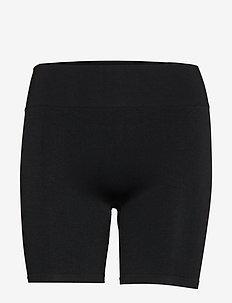 T5920, NinnaSZ Microfiber Shorts - cycling shorts - black