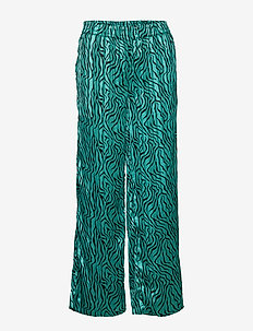 U5010, WOVEN PANT LONG - GREENLAKE(S)