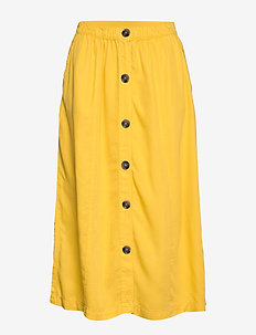 EmmaSZ Skirt - SULPHUR
