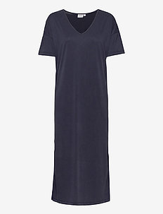 AbbieSZ dress - sommarklänningar - blue deep