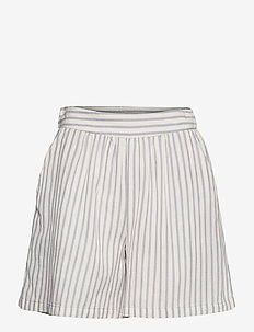 AugustaSZ Shorts - casual shorts - dapple gray