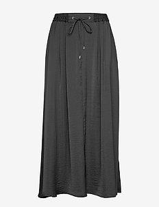 AlexandraSZ Skirt - midi-röcke - black