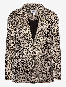 DesmaSZ Blazer - casual blazere - creme