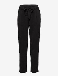 R5005, AndreaSZ LL Pants - BLACK